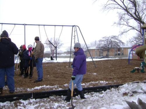 Hope Haven Playground 2