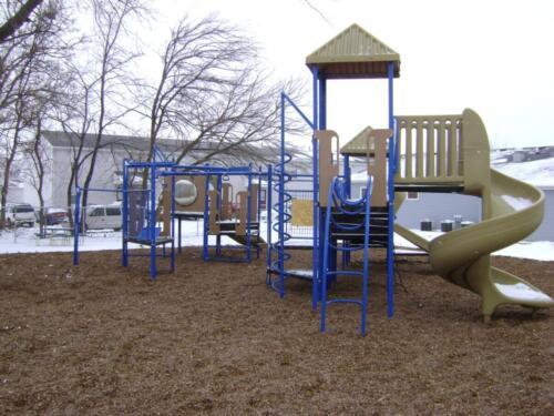 Hope Haven Playground 5