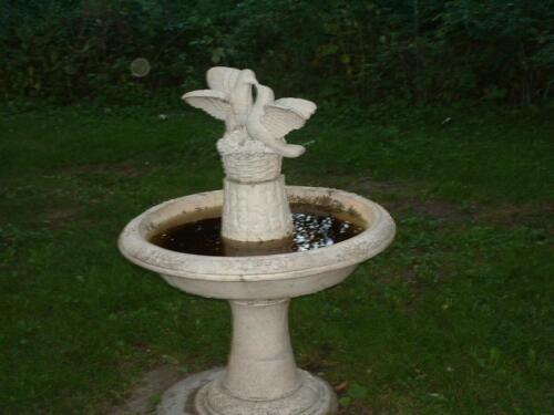 Elwood fountain