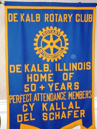 DeKalb Rotary Club
